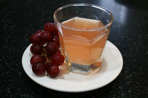 Fresh Grape Soda