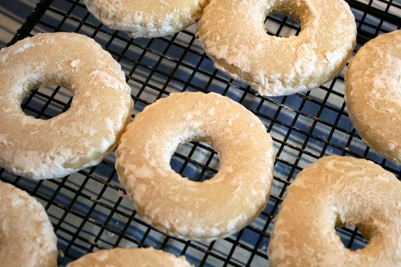 Imogene's Baked Doughnuts