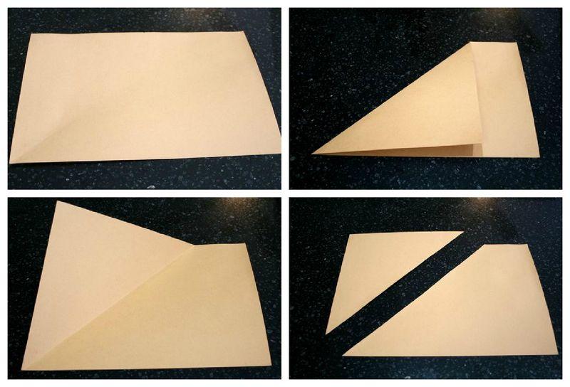 Dog Origami 1