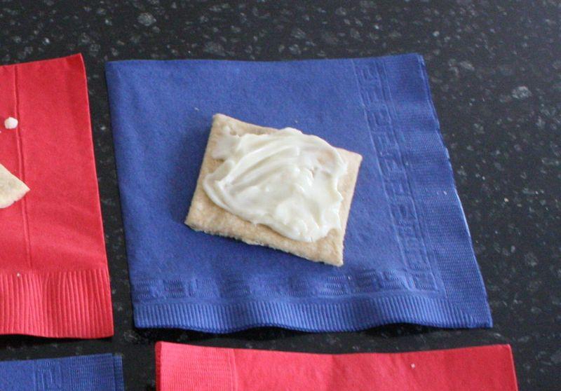 Anatole's Cheese Tasting