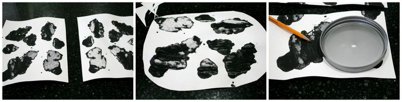 Cow Prints