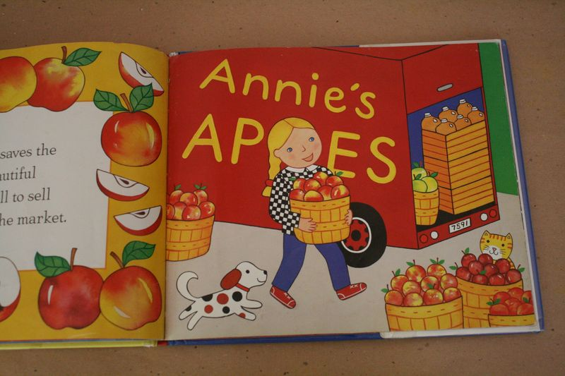 Apple Farmer Annie 3