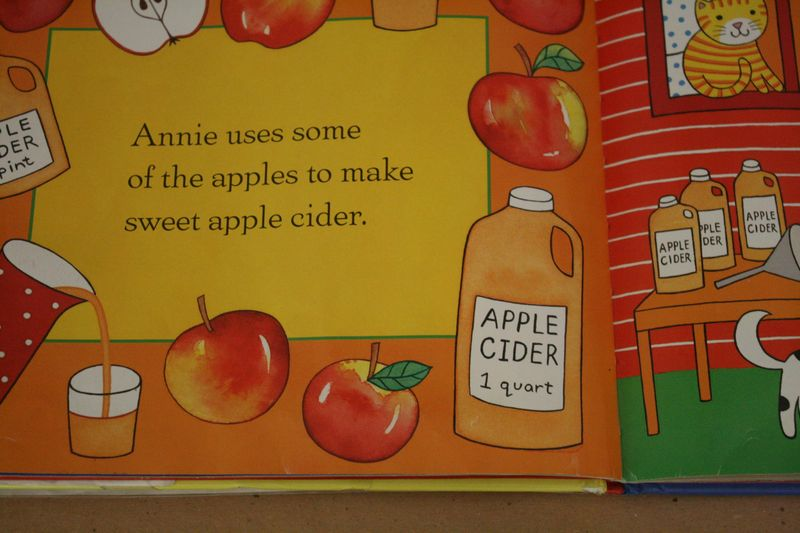 Apple Farmer Annie 2