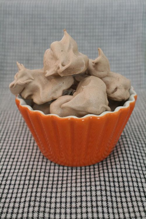 Magic Wish Cookies (Chocolate Meringues) - Wobble the Witch Cat - Off the Shelf