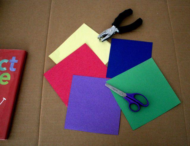 Transforming Squares - Perfect Square - Off the Shelf