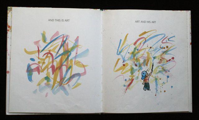 Art - Off the Shelf