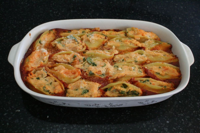 Garden Shell Pasta Bake - My Garden by Kevin Henkes - Off the Shelf