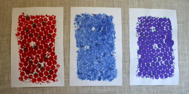 Pop Art Jamberry Prints - Jamberry - Off the Shelf