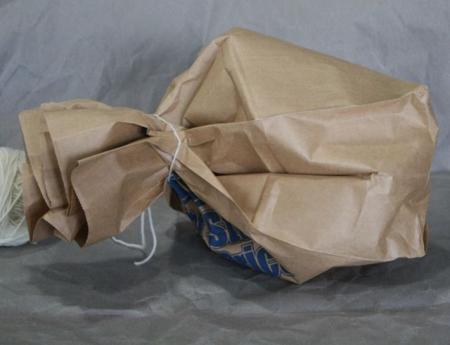Stuffed Turkey Craft - It's Thanksgiving - Off the Shelf