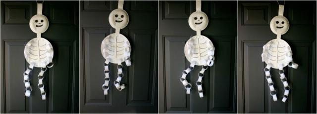 Rattle and Shake Skeletons Craft - Rattlebone Rock - Off the Shelf