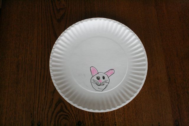 Paper Plate Angel Ornament Craft - If You Take a Mouse to the Movies - Off & If You Take a Mouse to the Movies - Off the Shelf